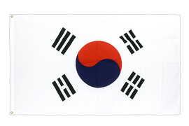 South Korea Flag - 3x5 ft CV