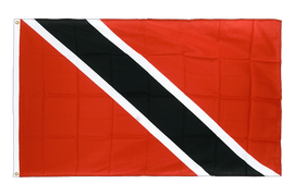 Trinidad and Tobago - Premium Flag 3x5 ft CV