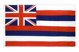 Hawaii - Premium Flag 3x5 ft CV