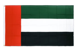 United Arab Emirates - Premium Flag 3x5 ft CV