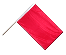 Pink - Hand Waving Flag PRO 2x3 ft