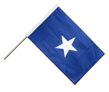 Somalia - Hand Waving Flag PRO 2x3 ft