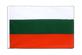 Bulgaria - Sleeved Flag ECO 2x3 ft