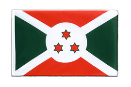 Burundi - Sleeved Flag ECO 2x3 ft