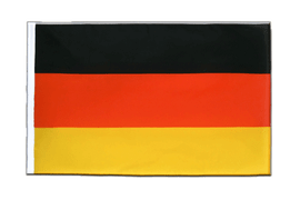 Germany - Sleeved Flag ECO 2x3 ft
