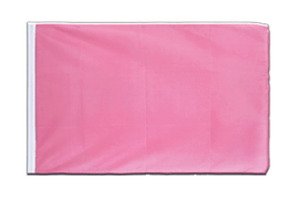 Pavillon Rose Fourreau ECO - 60 x 90 cm