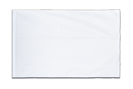 White - Sleeved Flag ECO 2x3 ft