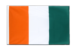 Ivory Coast - Sleeved Flag ECO 2x3 ft