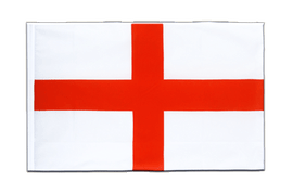 England St. George - Sleeved Flag ECO 2x3 ft