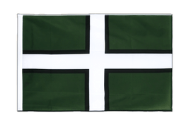 Devon - Sleeved Flag ECO 2x3 ft