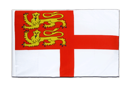 Sark - Sleeved Flag ECO 2x3 ft