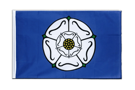 Yorkshire - Sleeved Flag ECO 2x3 ft