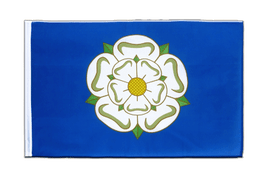 Yorkshire new - Sleeved Flag ECO 2x3 ft