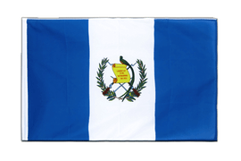 Guatemala - Sleeved Flag ECO 2x3 ft