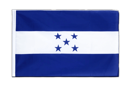 Honduras - Sleeved Flag ECO 2x3 ft