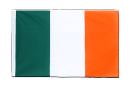 Ireland Sleeved Flag ECO - 2x3 ft