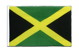 Jamaica - Sleeved Flag ECO 2x3 ft