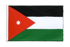 Jordan - Sleeved Flag ECO 2x3 ft