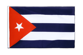 Cuba - Sleeved Flag ECO 2x3 ft