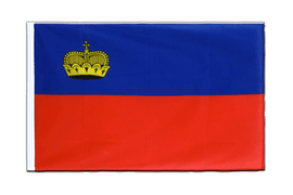 Liechtenstein - Sleeved Flag ECO 2x3 ft