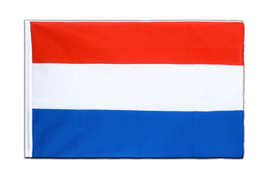 Luxembourg - Sleeved Flag ECO 2x3 ft