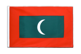 Maldives - Sleeved Flag ECO 2x3 ft
