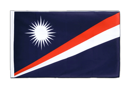Marshall Islands - Sleeved Flag ECO 2x3 ft