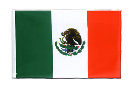 Mexico - Sleeved Flag ECO 2x3 ft
