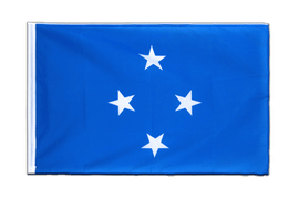 Micronesia - Sleeved Flag ECO 2x3 ft
