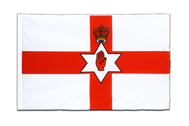 Northern Ireland - Sleeved Flag ECO 2x3 ft