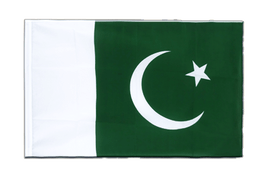 Pakistan - Sleeved Flag ECO 2x3 ft