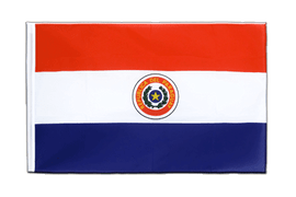 Paraguay Sleeved Flag ECO - 2x3 ft