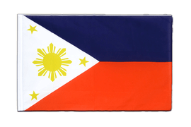 Philippines Sleeved Flag ECO - 2x3 ft