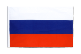 Russia - Sleeved Flag ECO 2x3 ft