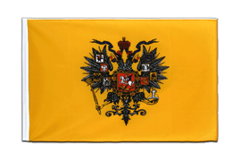 Russia Tsar Nicholas - Sleeved Flag ECO 2x3 ft