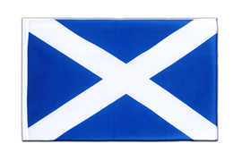 Scotland - Sleeved Flag ECO 2x3 ft