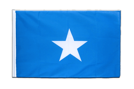 Somalia - Sleeved Flag ECO 2x3 ft