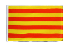 Catalonia - Sleeved Flag ECO 2x3 ft