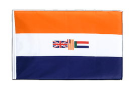 South Africa old - Sleeved Flag ECO 2x3 ft