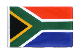 South Africa - Sleeved Flag ECO 2x3 ft