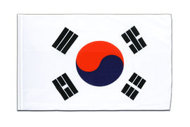 South Korea Sleeved Flag ECO - 2x3 ft