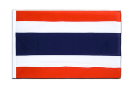 Thailand - Sleeved Flag ECO 2x3 ft