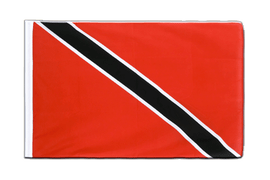 Trinidad and Tobago - Sleeved Flag ECO 2x3 ft