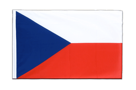 Czech Republic - Sleeved Flag ECO 2x3 ft