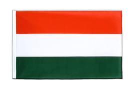 Hungary - Sleeved Flag ECO 2x3 ft