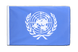 UNO Sleeved Flag ECO - 2x3 ft