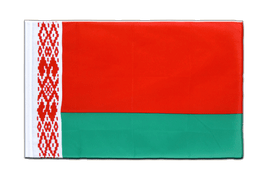 Belarus Sleeved Flag ECO - 2x3 ft