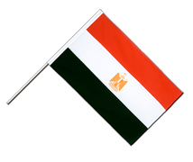 Egypt - Hand Waving Flag ECO 2x3 ft