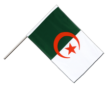 Algeria Hand Waver Flag ECO - 2x3 ft