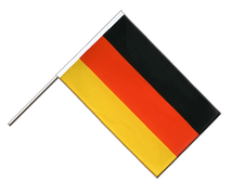 Germany - Hand Waving Flag ECO 2x3 ft